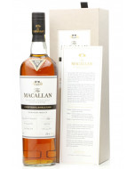 The Macallan ASB-1683/13 Cask Scotch 1950