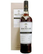 The Macallan ESB-8841 Cask Scotch