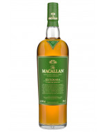 The Macallan No.4 Edtion