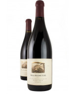 MacRostie Wildcat Mountain Vineyard Carneros Pinot Noir 2003