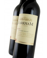 Markham Vineyards Merlot 2016