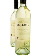 Markham Vineyards Sauvignon Blanc 2018