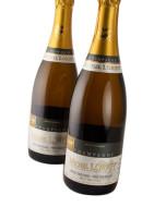 Michel Loriot Brut Millesime Champagne 2004