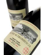 Michel-Schlumberger Sonoma Coast Pinot Noir 2012