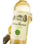 Milhade Chateau Recougne Sauvignon Blanc/Semillon 2017