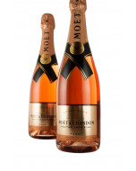 Moët & Chandon Nectar Imperial Rose