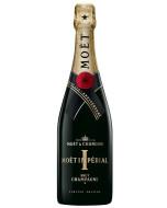 Moet Imperial 150 Anniversary Bottle