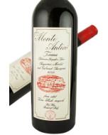 Monte Antico Toscana Rosso 2014