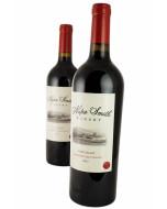 Napa Smith Winery Cabernet Sauvignon 2015