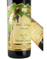 Nickel & Nickel John C. Sullenger Vineyard Cabernet Sauvignon 2017