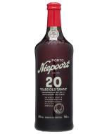 Nieport 20yr Tawny Port