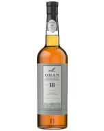 Oban 18yr Scotch