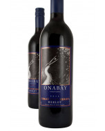 Onabay Vineyards Great Blue Heron Merlot 2012