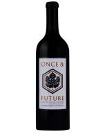 Once & Future Zinfandel Contra Costa 2017