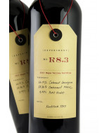 Ovid Experiment Red No. R8.3 2013