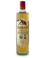 Papagayo Spice Rum