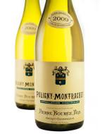 Pierre Bouree Fils Puligny-Montrachet 2009