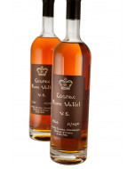 Pierre Vallet V.S. Cognac