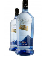 Pinnacle 80 Proof Vodka
