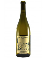 Poco a Poco Sauvignon Blanc 2015