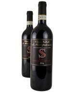 Poderi Sanguineto I & II Vino Nobile di Montepulciano 2015