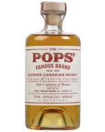 POPS' Famous Brand Whiskey