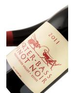 Porter-Bass Pinot Noir 2011