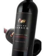 Rancho Zabaco Heritage Vines Zinfandel 2017