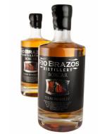 Rio Brazos Boxcar Texas Whiskey