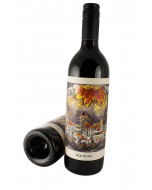 Rob Murray Vineyards Force of Nature Red Blend 2014