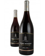 Robert Mondavi Winery Private Selection Pinot Noir 2018