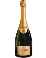 Krug Grande Cuvee 163th Champagne