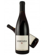 Samsara Las Hermanas Vineyard Pinot Noir 2011