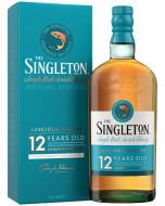 The Singleton of Glendullan 12 Year Old Single Malt Scotch Whisky