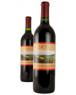 Sky Vineyards Mt. Veeder Zinfandel 2013