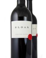 Sloan Estate Proprietary Red 2010