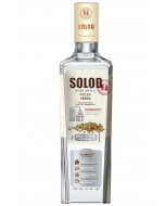 Solod Alpine Crystal Vodka