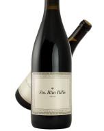 Sta. Rita Hills Pinot Noir 2012
