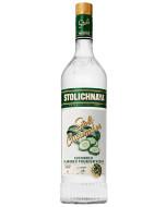 Stolichnaya Cucumber