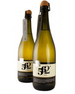 Tabor Winery 562 Brut White 2014