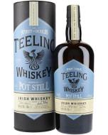 Teeling Pot Still Whiskey