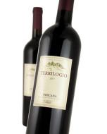 Terrilogio Rosso Toscana 2015