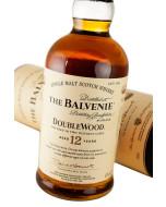 The Balvenie Distillery Doublewood