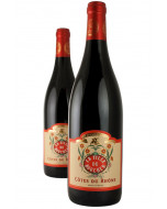 The Butcher's Daughter Cotes Du Rhone 2016