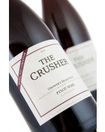 The Crusher Pinot Noir 2017