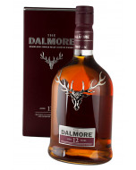 The Dalmore 12 Year Old Scotch Whisky
