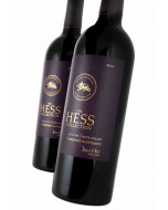 The Hess Collection Allomi Cabernet Sauvignon 2017