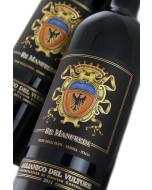 The Re Manfredi Aglianico del Vulture 2011