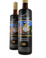 Vincent Van Gogh Double Espresso Vodka