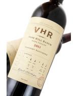 Vine Hill Ranch (VHR) Cabernet Sauvignon 2011